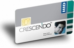 Брелок / Метка HID Crescendo C200 с MIFARE